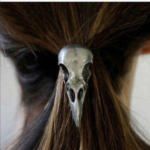 Raven Hair Tye